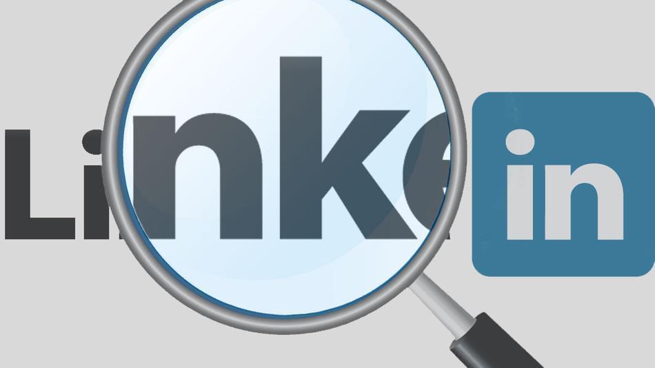 Quickscan LinkedIn