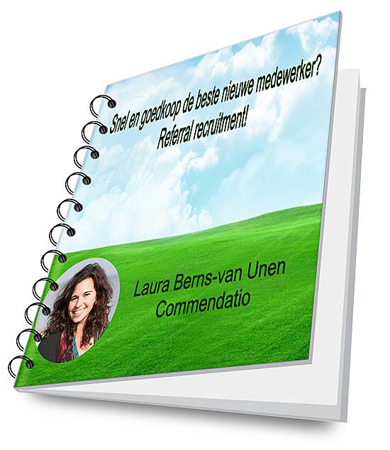 E-book aanbevelingen recruitment