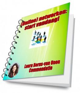 Download gratis dit e-book over (online) netwerken