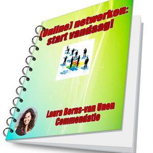 E-book (online) netwerken