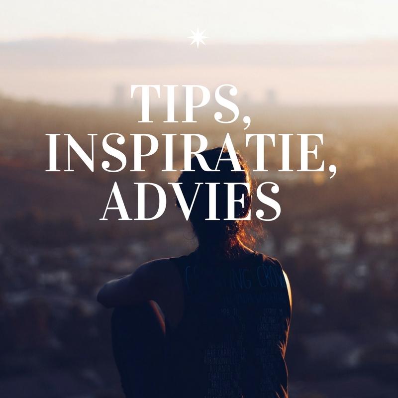 tips, inspiratie, advies