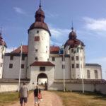 Läcko Slott Zweden