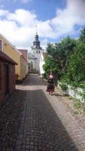 straatje Laholm